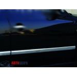 VW Passat B5 1996-2005 Молдинг дверной 4шт - Carmos