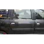 Renault Logan 2004-2013/Scenic 1998-2003/Sybmol/Clio 1998-2006 Накладки на ручки 4шт - Carmos