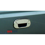 Fiat Doblo 2001-/2005- Накладка на заднюю ручку - Carmos