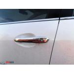 Mazda 3 2009-2013/6 2008-2012/CX-7 2006-2012 Накладки на ручки 8шт - Carmos