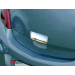 Opel Corsa D 2007-2014 Накладка на ручку багажника - Carmos