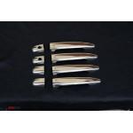Toyota Camry 40 2006-2011/Prado 120 2003-2009 Накладки на ручки 4шт - Carmos