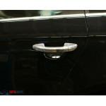 VW Passat B7 Накладки на ручки 8шт - Carmos