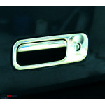 VW T5 2003-/Caddy 2004-/Golf IV 1996-2003 Накладка на ручку багажника - Carmos