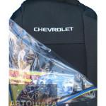 Чехлы на сиденья CHEVROLET Aveo (хеч-бек) с 2006 - Ав-Текс