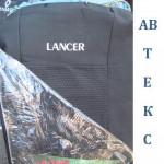 Чехлы на сиденья MITSUBISHI Lancer 9 - Ав-Текс