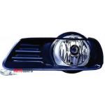фара противотуманная Toyota Camry 2006-2011с рамкой правая - DEPO