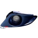 фара противотуманная Mazda 6 2002-2006 правая - DEPO