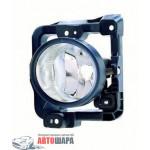 фара противотуманная Honda Accord 2008-2010 правая - DEPO