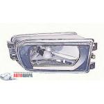 фара противотуманная BMW 5 E39 1995-1997 левая - DEPO