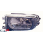 фара противотуманная BMW 5 E39 1997-2000 левая - DEPO