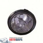 фара противотуманная Renault Kangoo 1997-2003/Master 2001-2010 левая - DEPO
