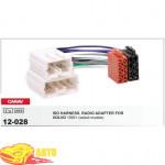 Переходные рамки CARAV 12-028 ISO переходник