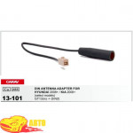 Переходные рамки CARAV 13-101 антенный адаптер