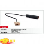 Переходные рамки CARAV 13-104 антенный адаптер