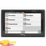 GPS навигаторы EasyGo 520B