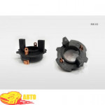 Адаптеры для ксеноновых ламп MK-03 Jetta,Golf-H7