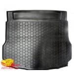 Ковер в багажник GREAT WALL Haval H6 до 2018 - резиновый Avto-Gumm