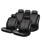 Чехлы для автомобильных сидений Hadar Rosen BUFFALO, Черный 10042