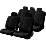 Чехлы для автомобильных сидений Hadar Rosen CRUISE, Черный 10300