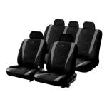 Чехлы для автомобильных сидений Hadar Rosen CRUISE, Светло-Серый/Черный 10379