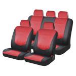 Чехлы для автомобильных сидений Hadar Rosen EXOTIC, Красный 10416