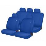 Чехлы для автомобильных сидений Hadar Rosen SOLID, Синий 10931