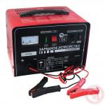Зарядное устройство 12-24В, 600Вт, 230В, 30/20А - INTERTOOL