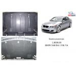 Защита BMW 5-й серiї E 60 5301 V6 2003-2010 только V-3,0 АКПП двигатель - Кольчуга