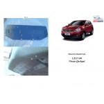 Защита Nissan Qashqai J10 2006-2014 V- все тільки радиатор - Kolchuga