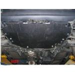 Защита Acura RDX 2013- V-3,5i двигатель и КПП - Премиум ZiPoFlex - Kolchuga