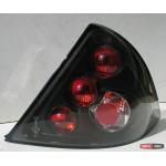 Ford Mondeo 3 оптика задняя черная - 2001 - JunYan