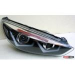 Ford Focus 3 2015+ оптика передняя альтернативная ксенон LD