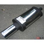 Глушитель Sebring 860000-17 прямоточный - ASP