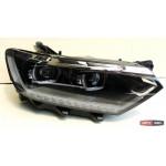 Volkswagen Passat B8 оптика передняя альтернативная ксенон TLZ - JunYan