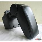 Kia Cerato / Forte подлокотник ASP черный виниловый - 2008