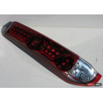 Nissan X-trail T31 оптика задняя красная 50% LED - 2009