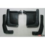 Honda Accord 9 брызговики ASP колесных арок передние и задние полиуретановые - 2014