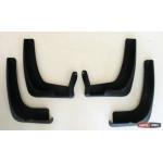 Kia Sorento XM 2013+ брызговики колесных арок ASP передние и задние полиуретановые - 2013