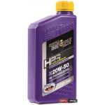 Моторное автомасло Royal Purple HPS 20w50 фасовка 0.946л /1 кварта / Royal Purple motor oil 20w50 1qt -