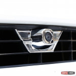 Toyota RAV4 Mk4 2016+  хром накладка на видеокамеру - 2016
