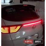 Kia Sportage KX5 Mk4 2015+ LED вставка фонарь - 2015