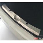 Subaru XV 2017+ накладка захисна на задній бампер внутрішня ASP