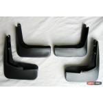 Ford Mondeo Fusion USA 2015- брызговики колесных арок GT передние и задние полиуретановые