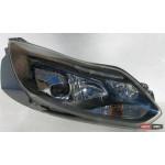 Ford Focus 3 оптика передняя альтернативная биксенон/ bi-focal lenses JunYan