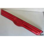 для Тойота Highlander 2014 фонари-вставка Lexus стиль задняя LED красная / Led taillights red XU50 Lexus style - JunYan