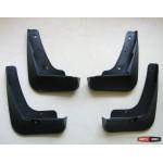 Mazda 3 2020+ брызговики колесных арок ASP передние и задние полиуретановые
