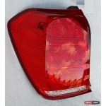 Chevrolet Cobalt / Ravon R4 оптика задняя w222 LED красная WH
