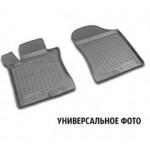 Коврики 3D в салон GAZ Next, 2013-> 2 шт. - Novline