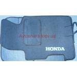 Коврики текстильные Honda Civik Sed серые